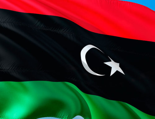 Libya: Back to square one? B. Mikail