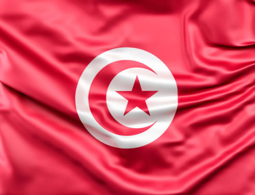 Five Lessons from Tunisia. B. Mikail