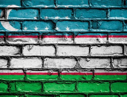 Uzbekistan: Change or Continuity? S. Tan