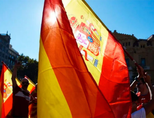 Is Spain on its way back to Latin America? – J-J. Kourliandsky