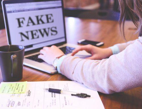 The Battle Against Disinformation – L. Seffar