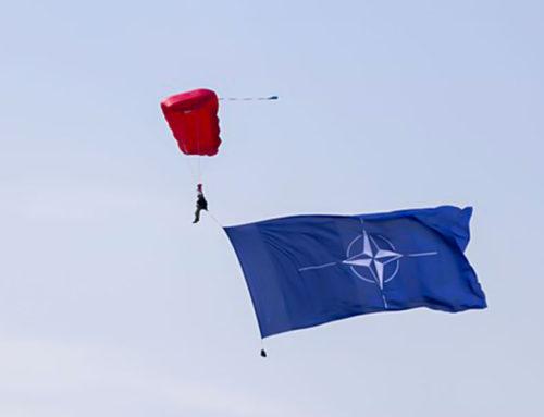 Why does NATO need Turkey?
