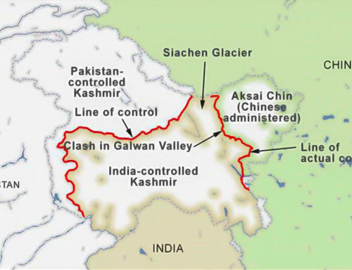 The Future of India-China Relations