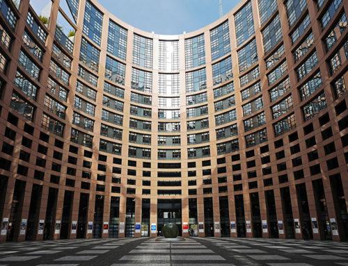 Will national sovereignty unravel European integration? –Nicholas Pellett