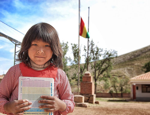 Will Bolivia return to a colonial system? –M. Carroll