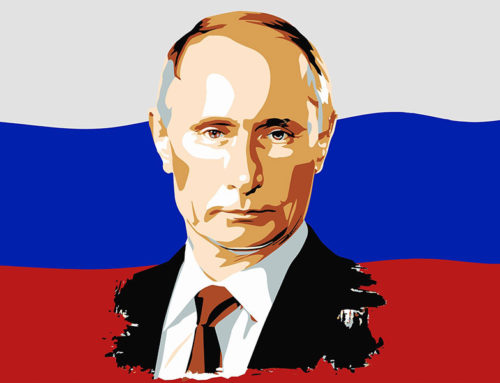 Should Putin fear Navalny's movement? – E. Carnaghan