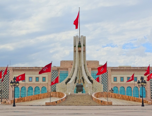 Tunisia, between crisis and opportunities
